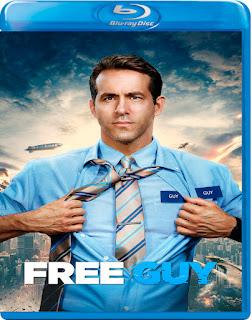 Free Guy [2021] [BD25] [Latino]
