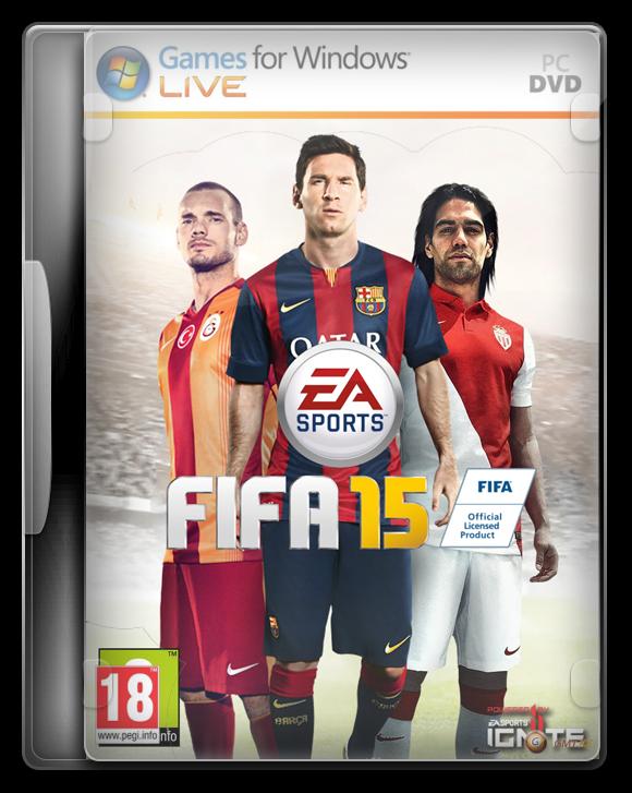 Descargar  FIFA 15 | Ultimate Team Edition