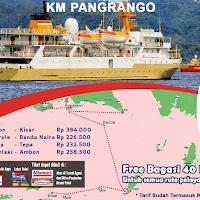 Kapal Pelni Lambelu Jadwal Harga Tiket Desember 2020