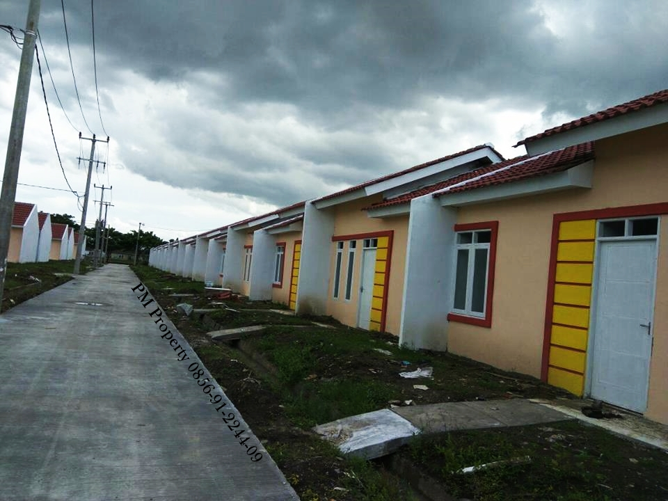 Image Result For Rumah Subsidi April A