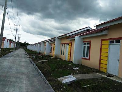 Rumah Subsidi Islami Cahaya Darussalam 2 Tambun Bekasi