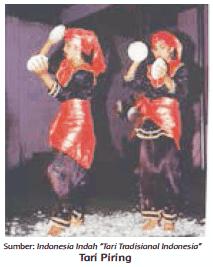 gambar Tari Piring www.simplenews.me