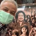 Megawati Sebut Kader Tak Patuh Harus Hengkang, Ganjar Pranowo Setuju