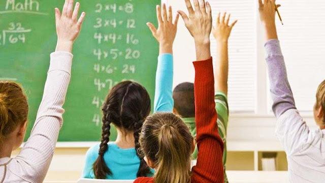 Τελικά τι θα διδάσκονται τα παιδιά;