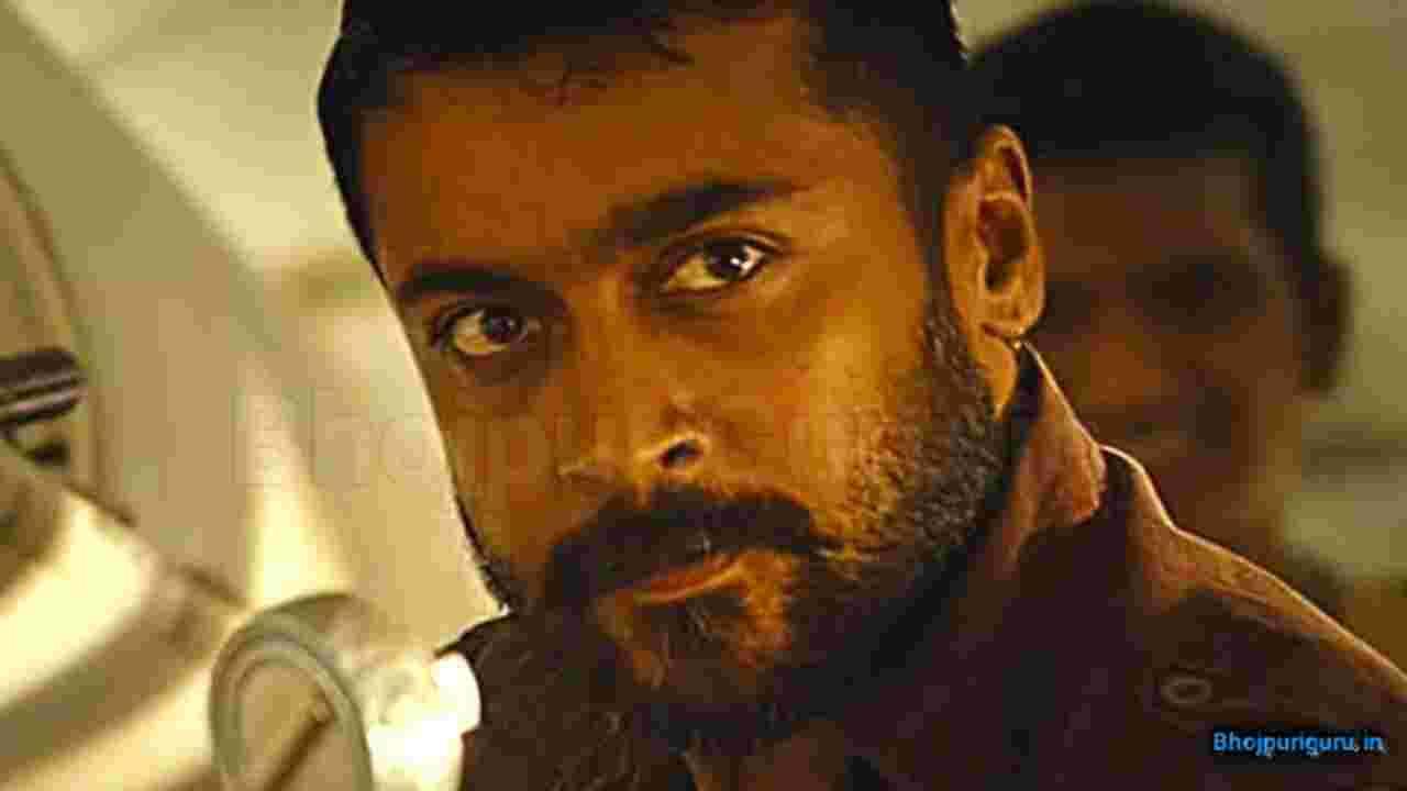 Udaan (Soorarai Pottru) Full Movie In Hindi Dubbed Download filmy4wap