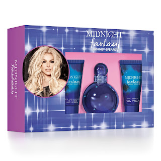 Britney Spears Midnight Fantasy