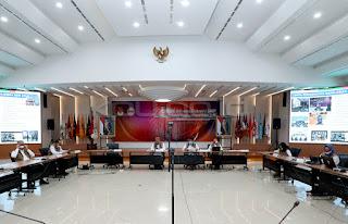 Transparansi Pemilu dan Pemilihan, Wujud Reformasi Birokrasi di KPU RI