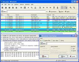 tutorial wireshark