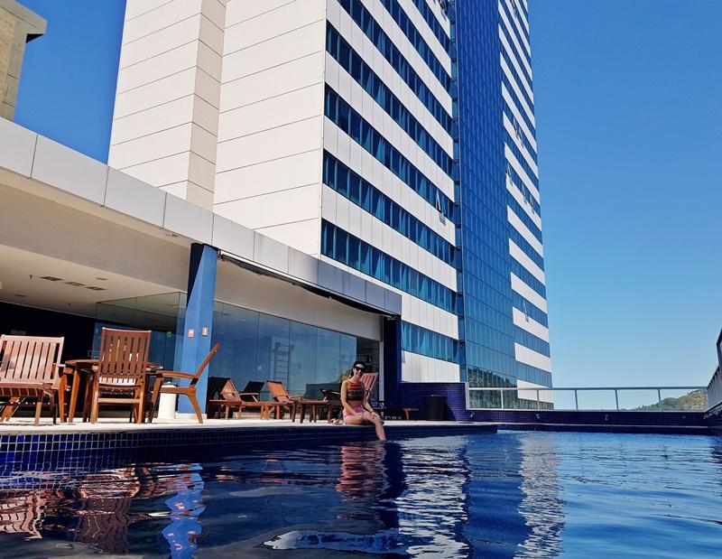Onde ficar em Vitória: Hotéis com melhor estrutura e localização