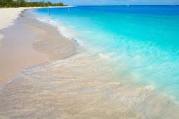 Sumber Daya Alam yang Tidak dapat Diperbaharui di Daerah Pantai