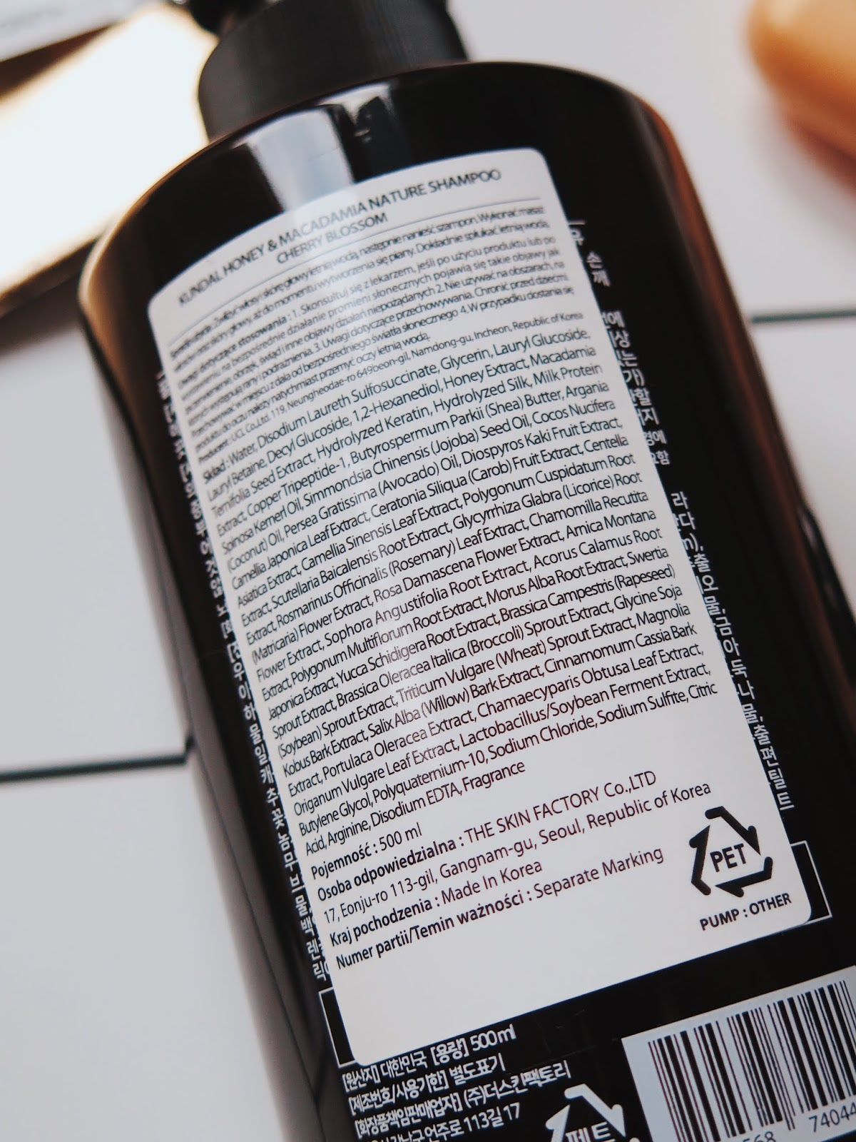 NEW IN | Nowości ze stycznie i lutego - Hairy Tale Cosmetics, Indeed Labs, Kundal