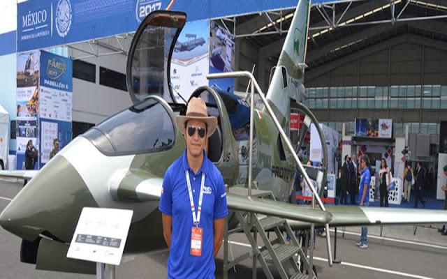 !!!ORGULLO MEXICANO!!! Jóvenes oaxaqueños diseñan a Pegasus, un avión con tecnología 100 % mexicana