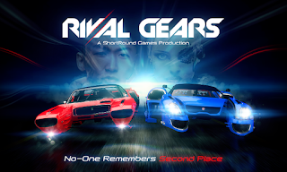 Download Rival Gears v0.6.0 MOD APK DATA Full