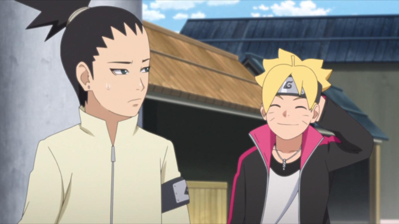 Boruto: Naruto Next Generations Episode 113 English Subbed