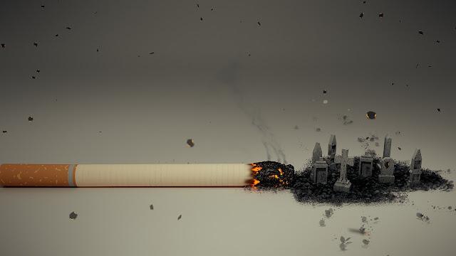 التدخين أسبابه وعلاجه