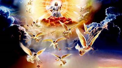 A Volta de Cristo - Eis Que Vem...
