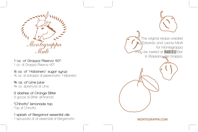 Montegrappa Fortuna Copper Mule Fountain Pen