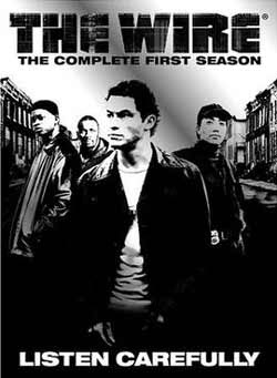The Wire (2002) Season 1 Complete