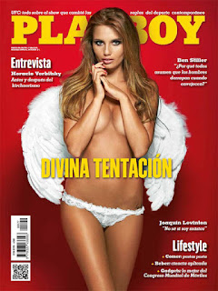 Revista Playboy Argentina-Marzo 2016 PDF Digital