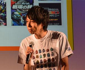 "Special ""Urdr Hunt"" - Intervista a Yasunori Fujiwara"