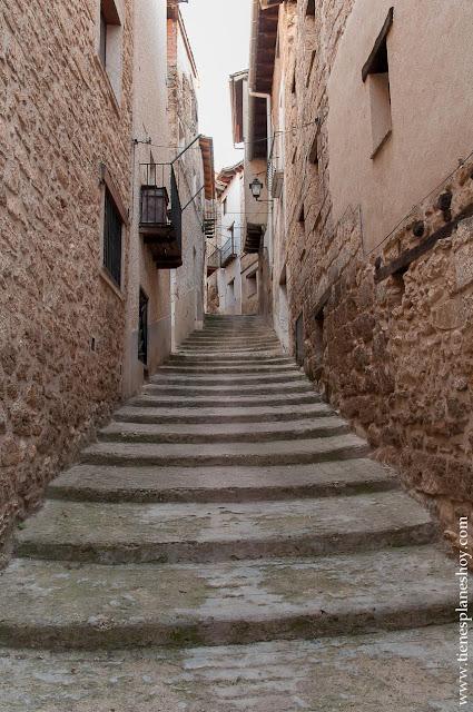 Beceite escapada Teruel aragón Matarraña pueblos bonitos