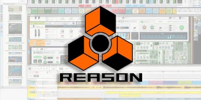 تحميل برنامج Propellerhead Reason v10.4d4 build 9 878
