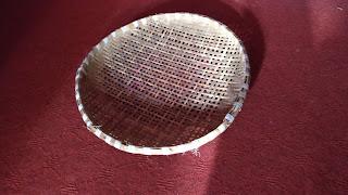 Chalni (चाल्नी वा चाल्नु )- bamboo sieve