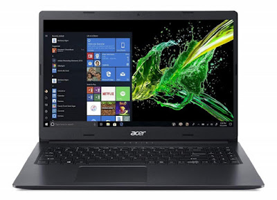 2. Acer Aspire 3 Intel Core i3 Laptop