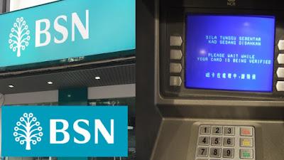 Cara Daftar MyBSN Online Banking 2020 (Bank Simpanan Nasional)