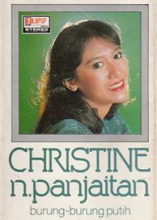 Download Lagu Mp3 Christine Panjaitan Full Album Burung Burung Putih Lengkap