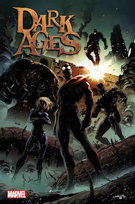 el ascenso de Apocalipsis en 'Dark Ages' #2