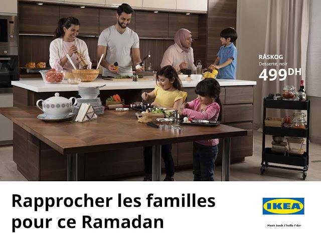 catalogue ikea maroc ramadan 2019