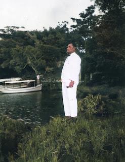 raja siantar di pulau tao