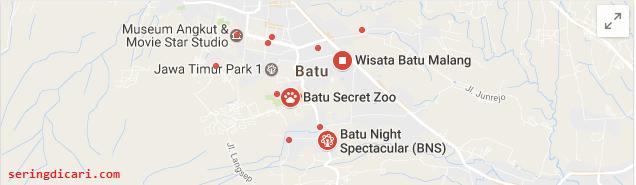Harga Tiket Masuk Jatim Park Group Terbaru