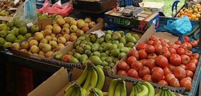 Αγρίνιο :Έτσι θα δουλέψουν οι λαϊκές αγορές Μ.Πέμπτη και Μ.Σάββατο ...