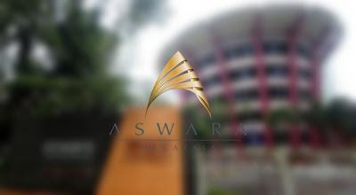 Permohonan ASWARA 2020 Online