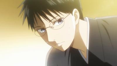 Chihayafuru S3 Episode 12