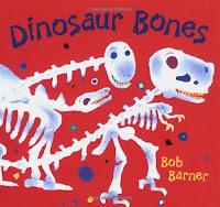 paleontology book for preschool, dinosaur storytime