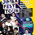 MEET THE BIGGEST AND UPCOMING STARS AT THE JIMBA FEST TOUR