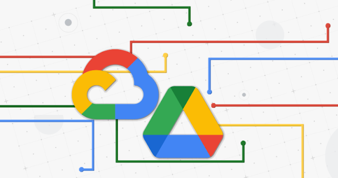 Don't fear the authentication: Google Drive edition