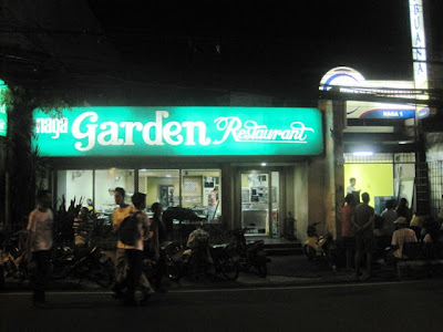 The norm and the craziness affordable food destinations in naga city camarines sur for 400 garden city plaza