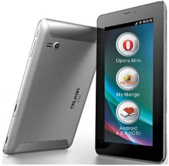 Celkon CT910 Plus HD Tablet with 3G Voice Calling
