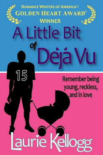 A Little Bit of Deja Vu by Laurie Kellogg