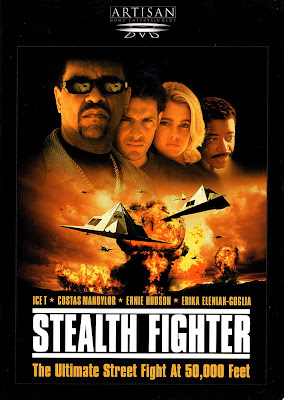 Stealth fighter 1999