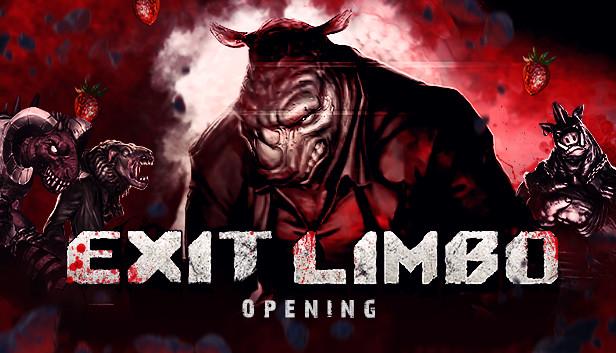 Nostalji Kokan Oyun Exit Limbo: Opening