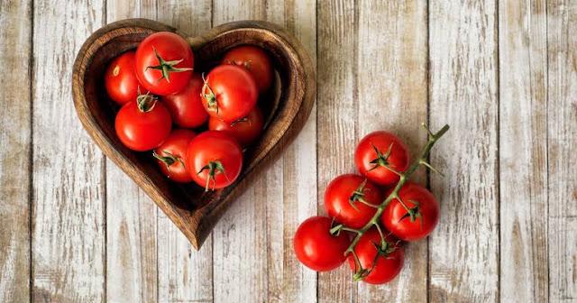 Health Benefits Of Tomatoes