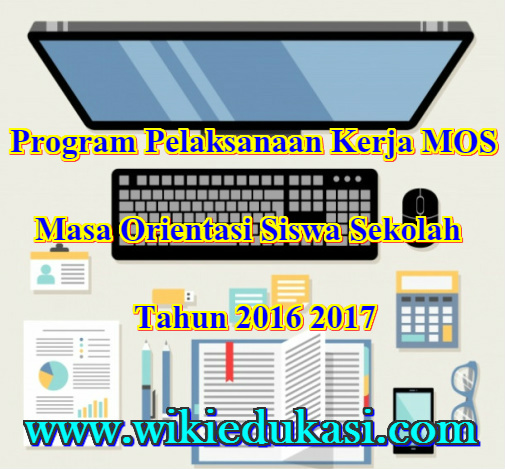 Program Kerja MOS