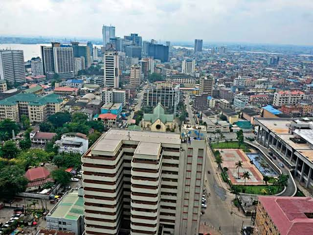 picture of a Nigerian State
