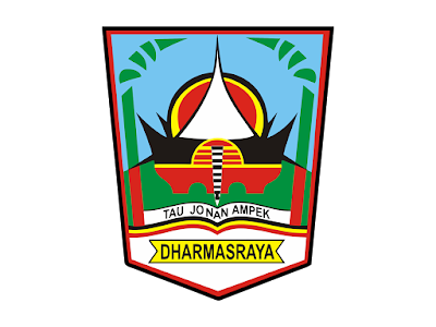 Logo/ Lambang Kabupaten Dharmasraya