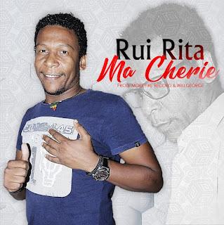 Rui Rita - Ma Cherie